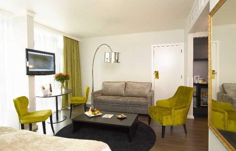 Thon Hotel Bristol Stephanie - Room - 9