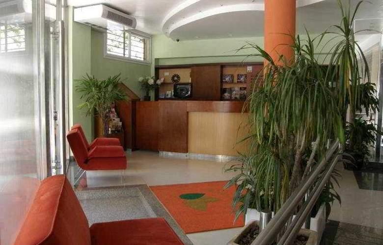 Olmo Dorado Business Hotel & Urban Spa - General - 2