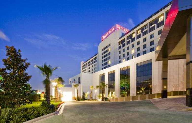 Green Park Hotel Pendik & Convention Centre - General - 1