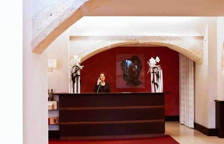 La Citadelle Metz - Hotel - 39
