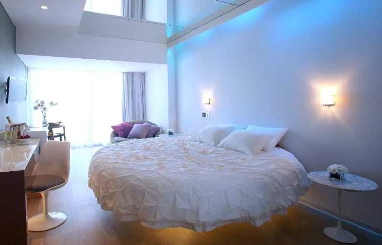 Faros Hotel - Room - 11