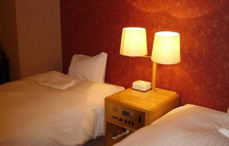 Nihonbashi Villa - Room - 12