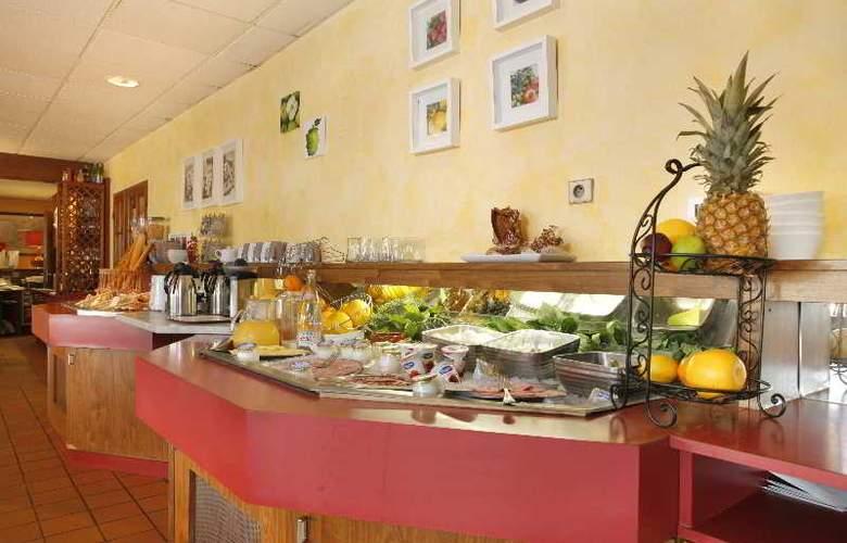 The Originals Blois Sud Ikar - Restaurant - 4