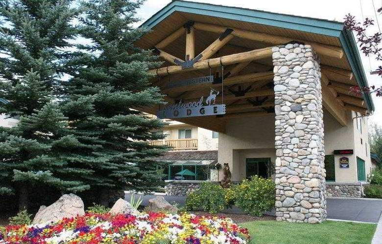 Best Western Plus Kentwood Lodge - Hotel - 5