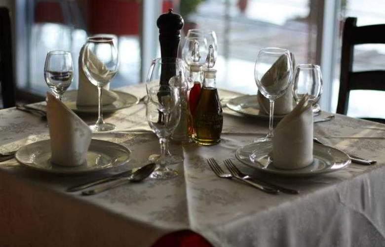 AS Hotel - Restaurant - 1