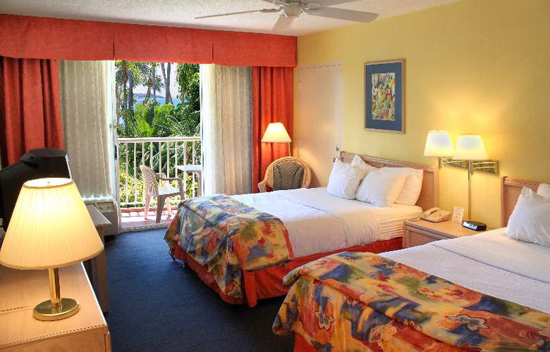 Magnuson Hotel Marina Cove - Room - 2