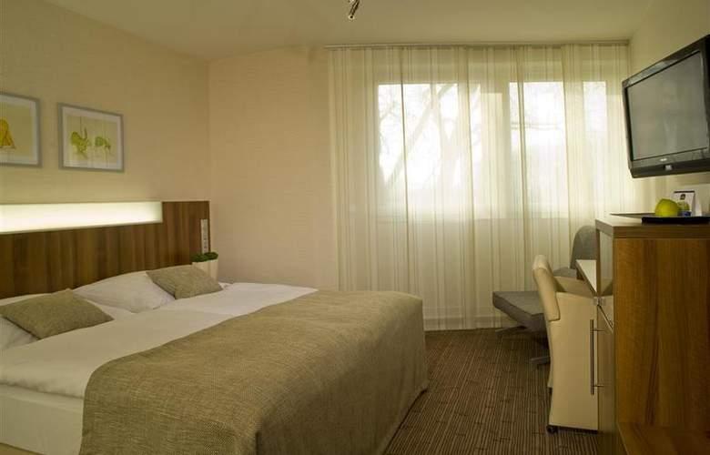 Best Western Parkhotel Oberhausen - Room - 67