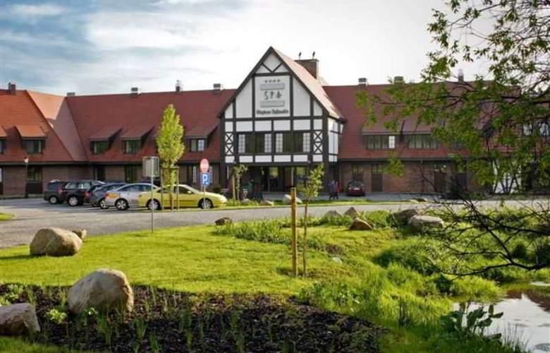 Hotel SPA Dr Irena Eris Wzgorza Dylewskie - Hotel - 5