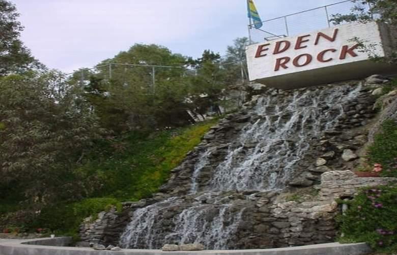 Eden Rock Village Hotel - Hotel - 1