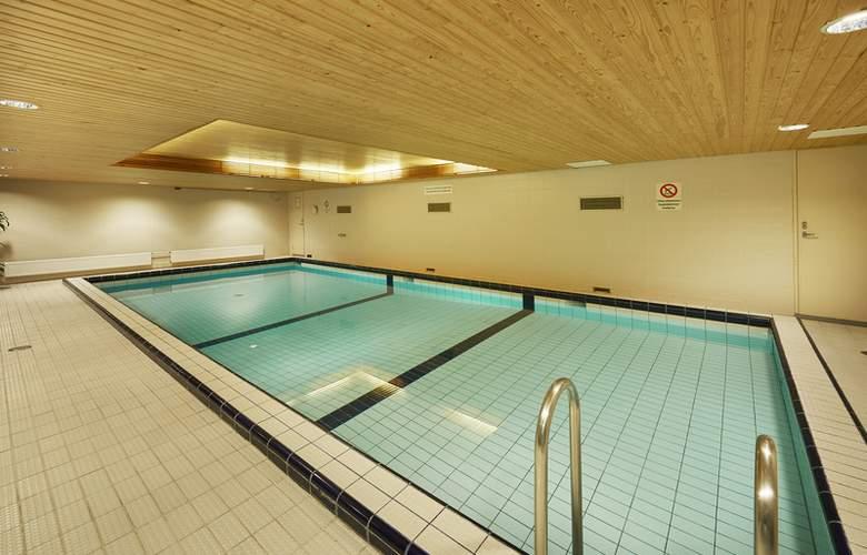 Scandic Jyvaskyla City - Pool - 3