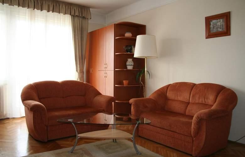 Korona Pension - Room - 5