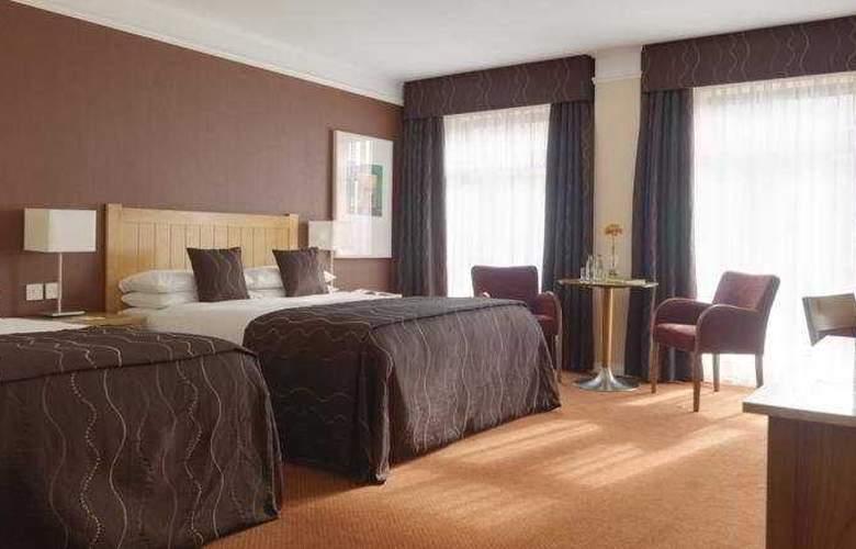 Kilkenny Ormonde Hotel - Room - 2