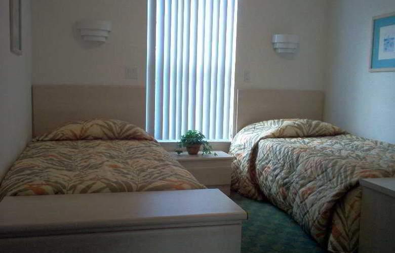 Lake Berkley Townhomes - Hapimag - Room - 5