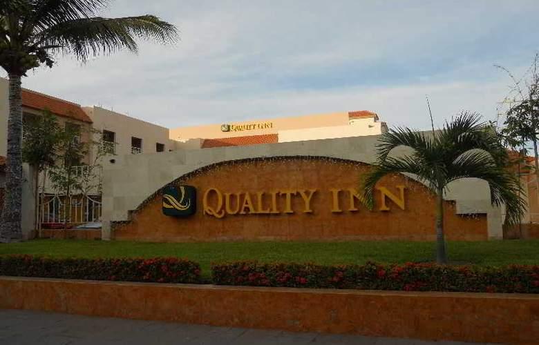 Quality Inn Mazatlan - Hotel - 0