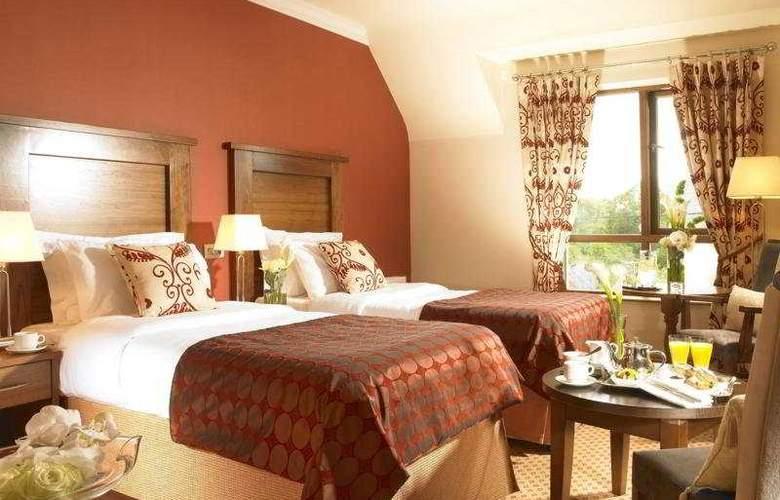 Glengarriff Park Hotel - Room - 3