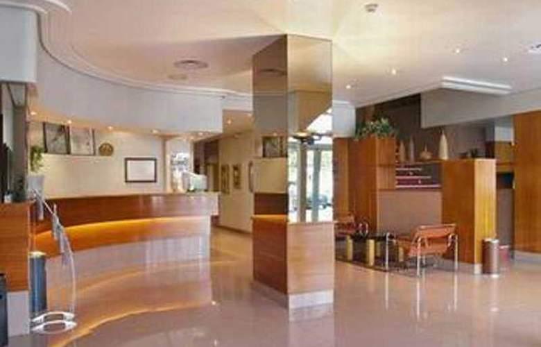Sancho Ramirez - Hotel - 2
