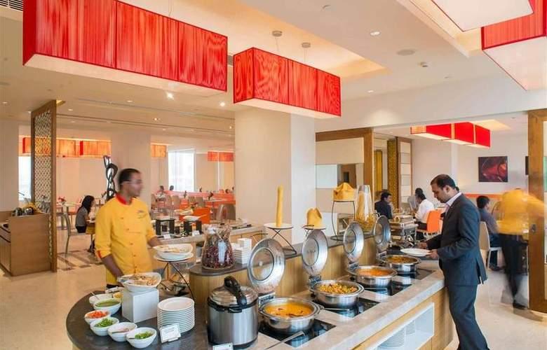 Ibis Begaluru Hosur Road - Restaurant - 15