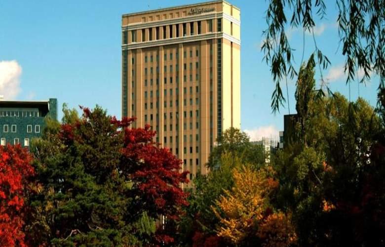 Okura Sapporo - Hotel - 1