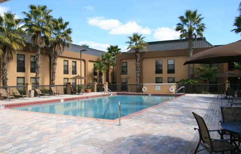 Hampton Inn Orlando-Florida Mall - Hotel - 2