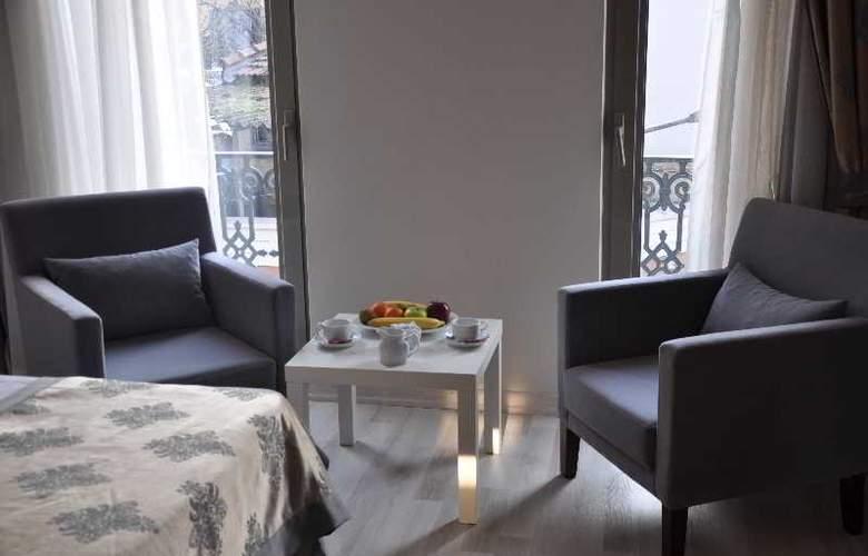 Waw Hotel Galataport - Room - 17