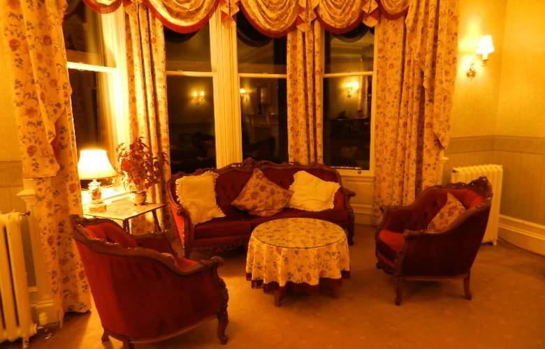 Ledgowan Lodge Hotel - Hotel - 9