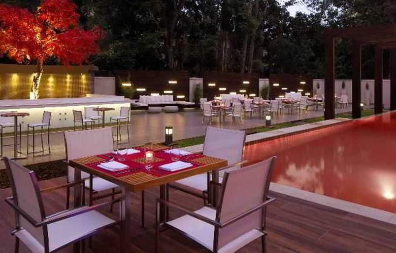 dusitD2 nairobi - Restaurant - 16