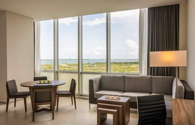Fiesta Inn Cancun Las Americas - Room - 14