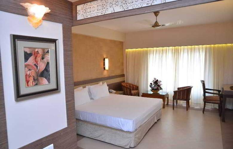 La Grace Resort - Room - 11
