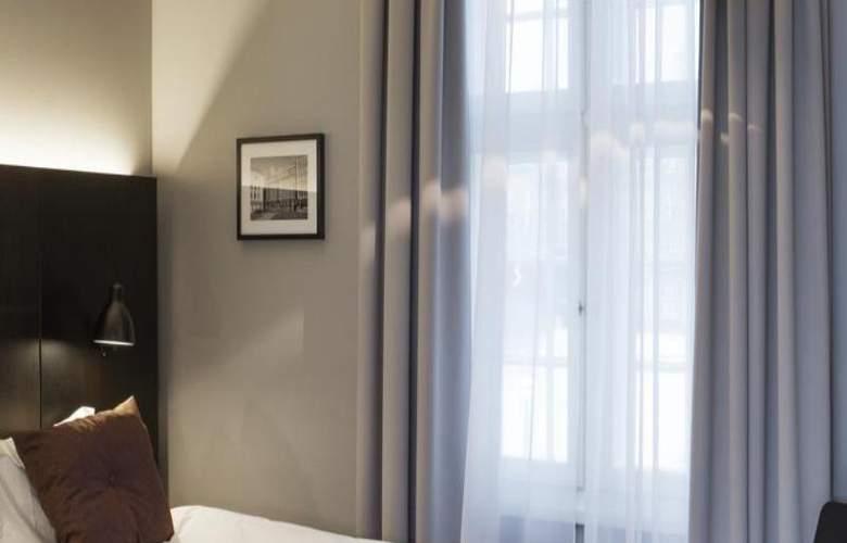Apotek Hotel by Keahotels - Room - 18