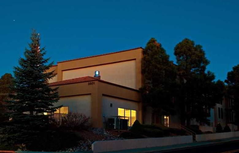 Hampton Inn Flagstaff - Hotel - 7