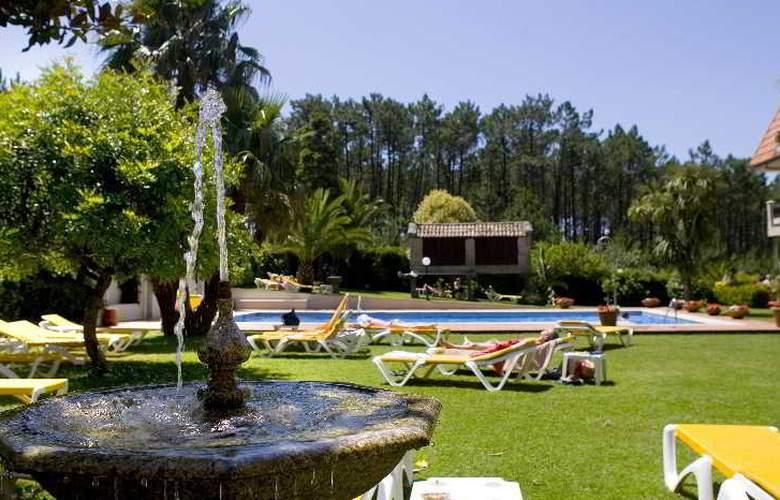 Spa Atlantico - Pool - 8