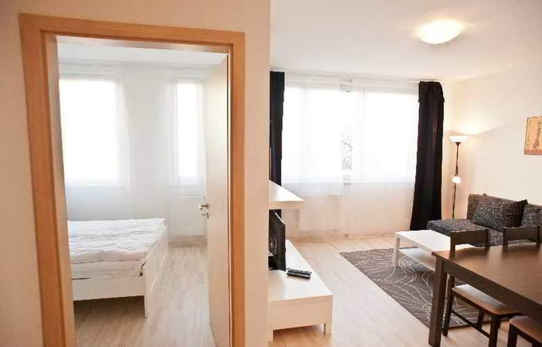 Sun Resort - Room - 22