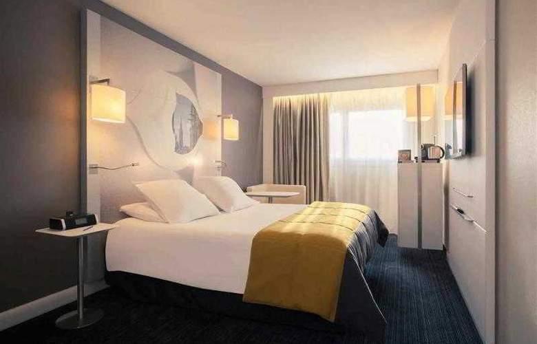 Mercure Metz Centre - Hotel - 6