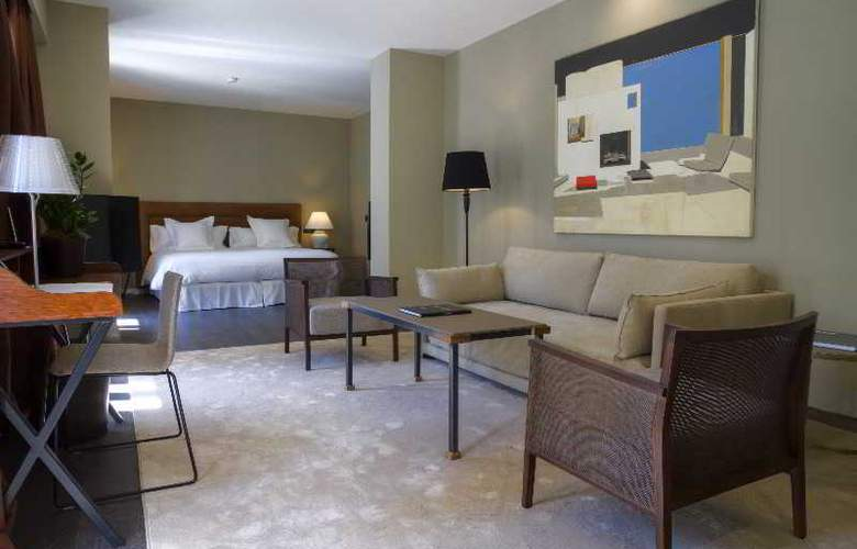 Luxury Boutique Hotel Can Alomar - Room - 9