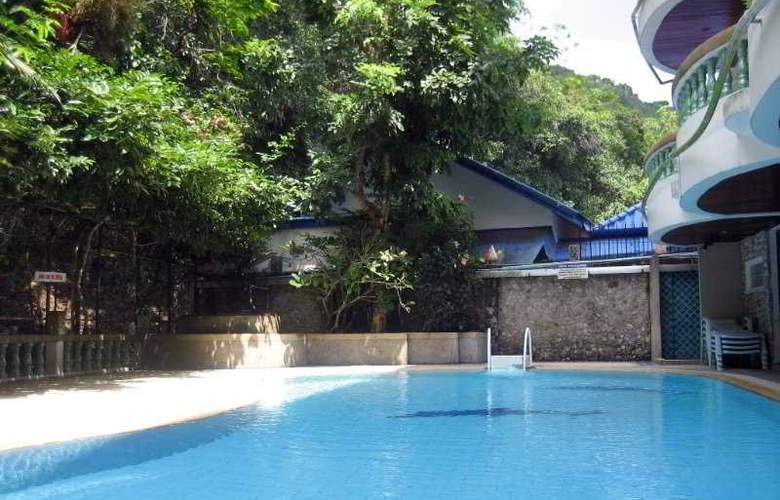 Rattana Hill Apartment - Pool - 10