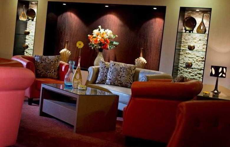 Saray Musheireb Hotel - General - 0