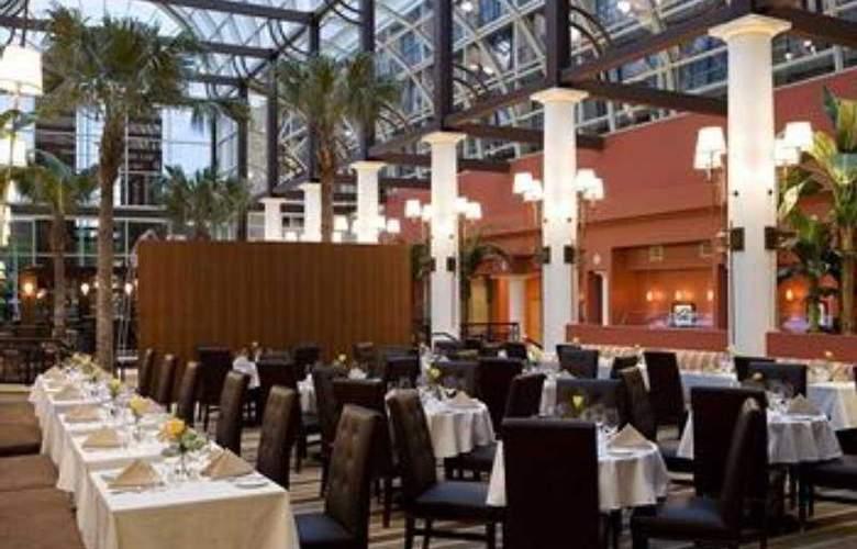 Sheraton Orlando North - Restaurant - 9