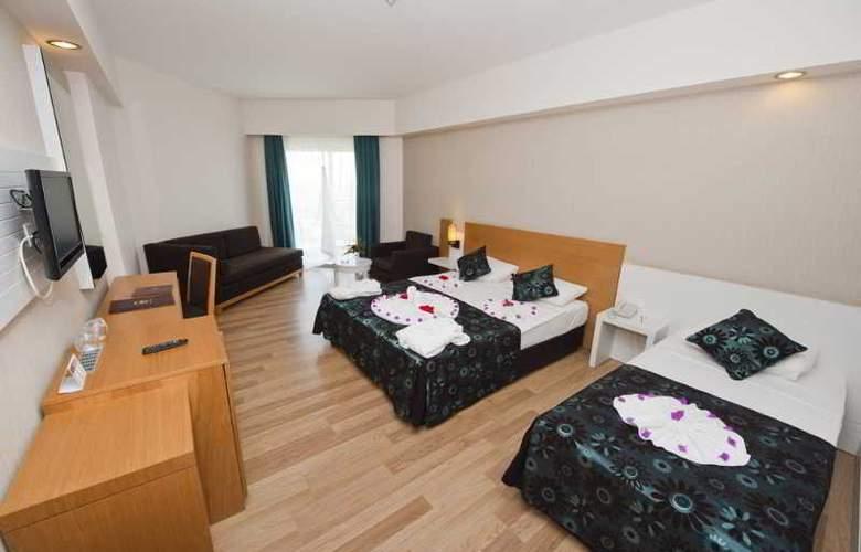 Diamond Beach Hotel - Room - 16