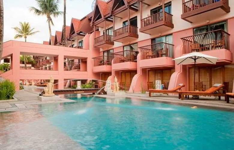 Seaview Patong - Pool - 8