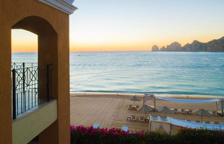 Casa Dorada Los Cabos, Resorts & Spa - Beach - 20