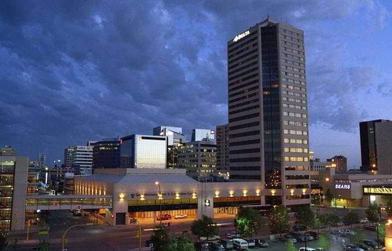 Delta Regina - Hotel - 0