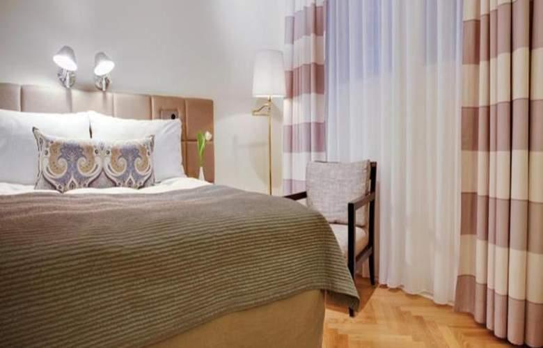 Radisson Blu Strand - Room - 9