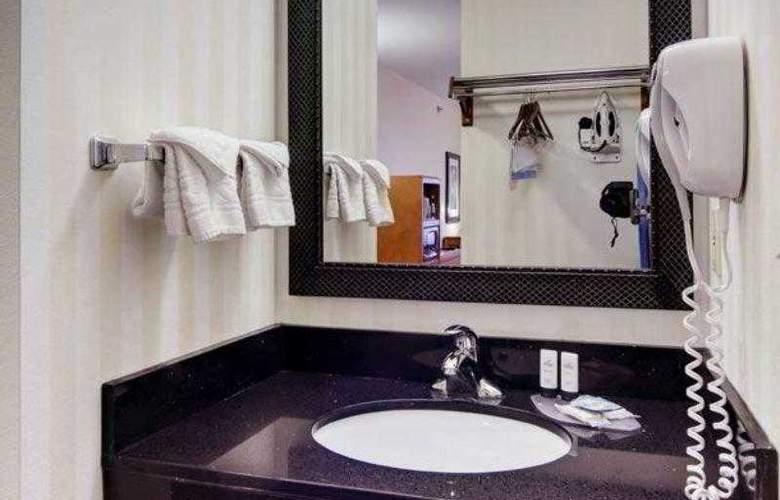 Fairfield Inn East Lansing - Hotel - 22