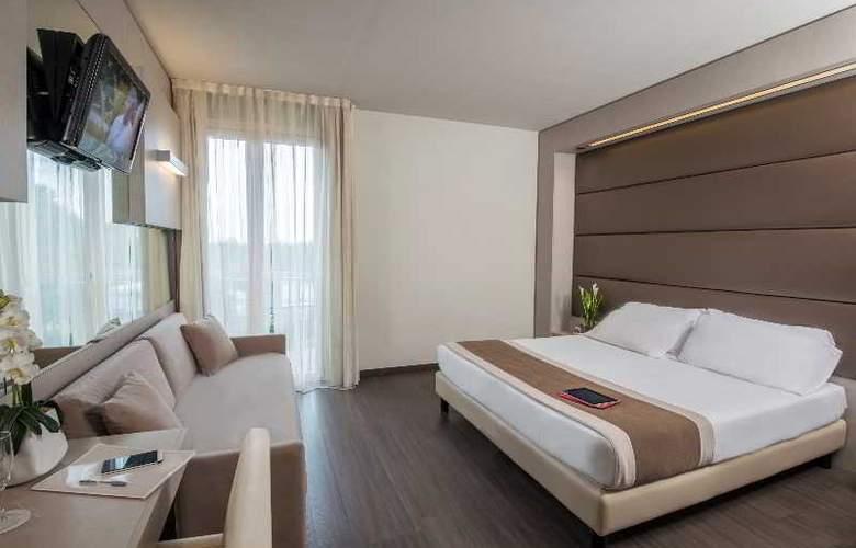 AS Hotel Dei Giovi - Room - 4