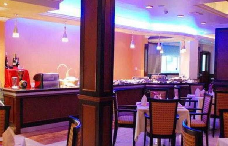 Majan Continental - Restaurant - 2