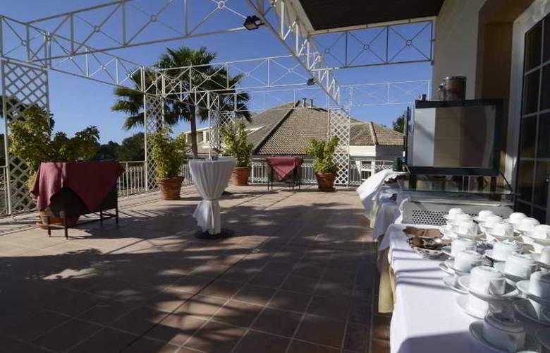 Lindner Golf & Wellness Resort Portals Nous - Conference - 3