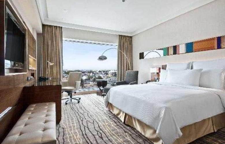 Hilton Chennai - Room - 9