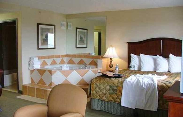 Hampton Inn & Suites Bolingbrook - Hotel - 6