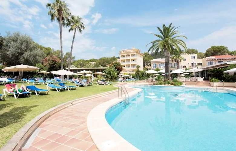 Grupotel Nilo and Spa - Pool - 4