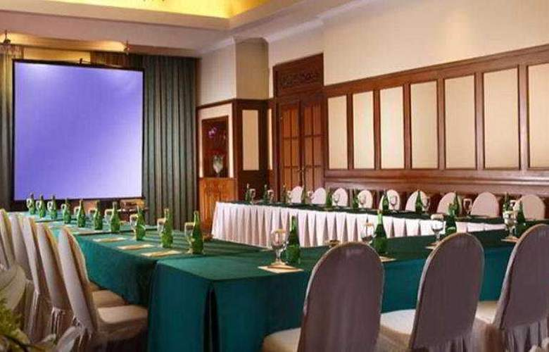 Majapahit Surabaya - Conference - 4